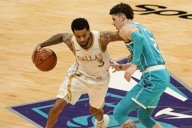 Charlotte Hornets at Toronto Raptors - 1/16/21 NBA Picks and Prediction