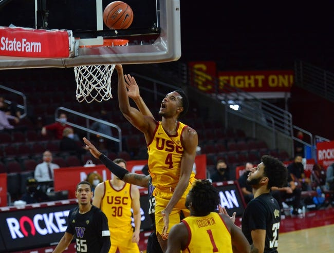 USC at California: 1/23/21 College Basketball Picks and Prediction