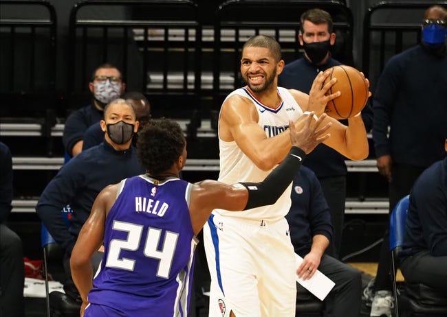 Los Angeles Clippers at Orlando Magic - 1/29/21 NBA Picks and Prediction