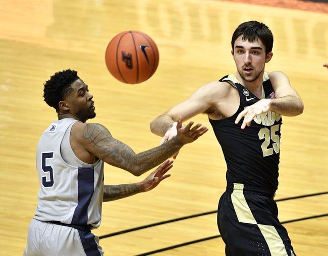 Ball State at Miami-Ohio  - 1/19/21 College Basketball Picks and Prediction