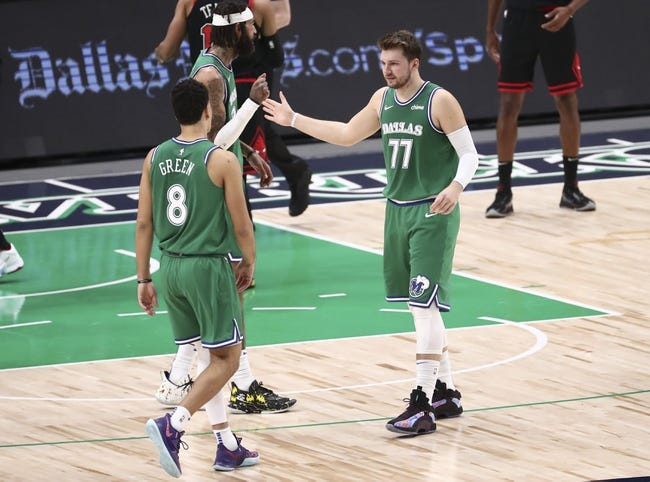 Dallas Mavericks at Indiana Pacers - 1/20/21 NBA Picks and Prediction