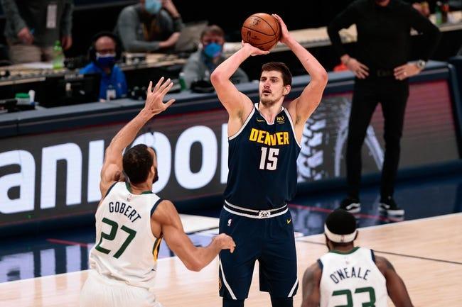 Denver Nuggets vs Utah Jazz NBA Picks, Odds, Predictions 1/31/21