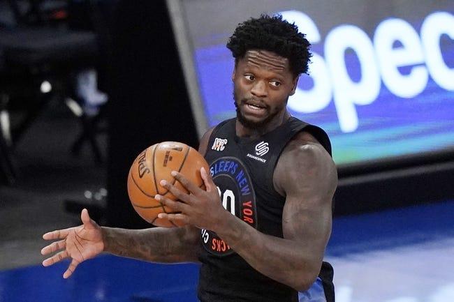 Sacramento Kings vs New York Knicks NBA Picks, Odds, Predictions 1/22/21
