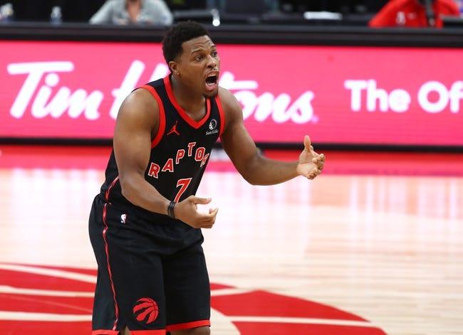 Miami Heat at Toronto Raptors - 1/20/21 NBA Picks and Prediction