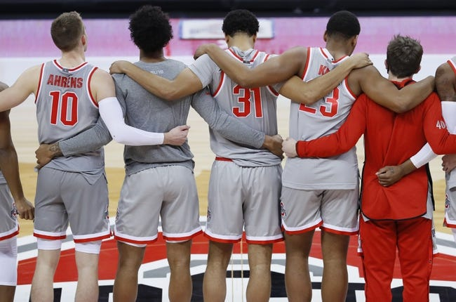 Ohio State at Purdue: 3/12/21 College Basketball Picks and Predictions