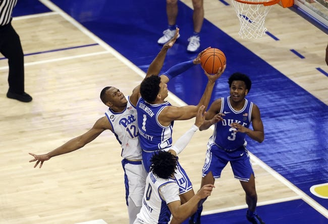 Duke at Louisville 1/23/21 College Basketball Picks and Predictions