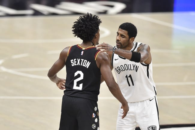 Cleveland Cavaliers vs Brooklyn Nets NBA Picks, Odds, Predictions 1/22/21