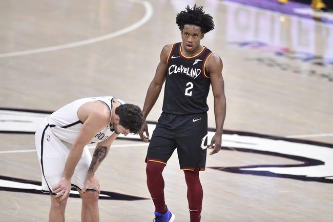 Cleveland Cavaliers at New York Knicks - 1/29/21 NBA Picks and Prediction