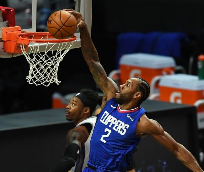 Los Angeles Clippers vs Oklahoma City Thunder NBA Picks, Odds, Predictions 1/22/21