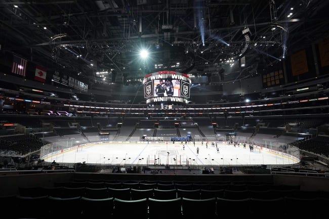 Colorado Avalanche vs Los Angeles Kings NHL Picks, Odds, Predictions 3/12/21