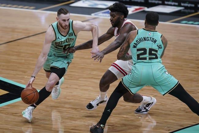 Charlotte Hornets at Orlando Magic - 1/24/21 NBA Picks and Prediction