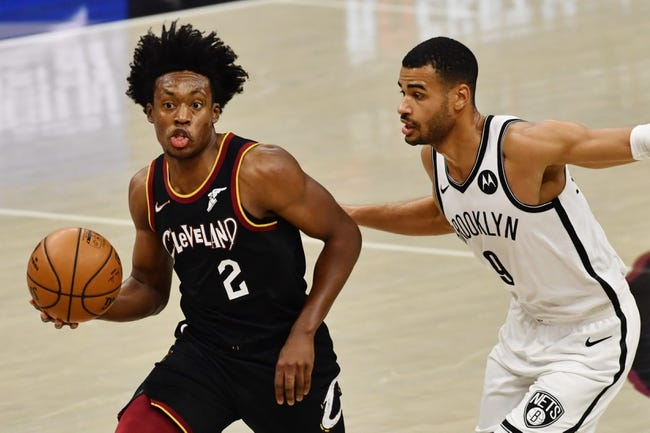 Cleveland Cavaliers at Boston Celtics - 1/24/21 NBA Picks and Prediction