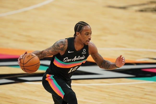 New Orleans Pelicans vs San Antonio Spurs NBA Picks, Odds, Predictions 1/25/21