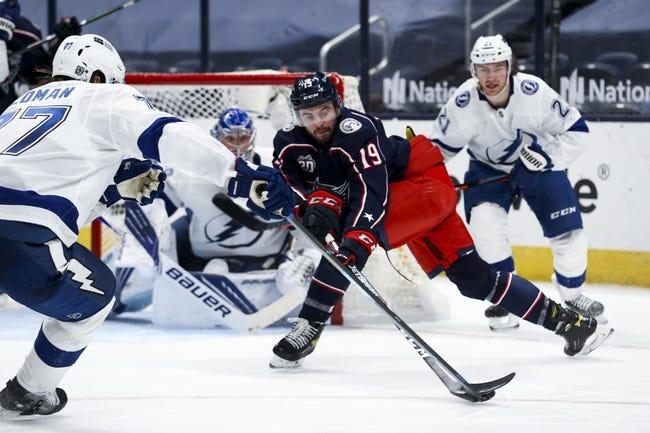 New York Rangers vs Washington Capitals NHL Picks, Odds, Predictions 3/30/21