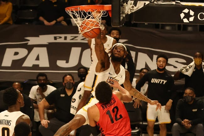 Dayton at VCU: 3/5/21 College Basketball Picks and Prediction