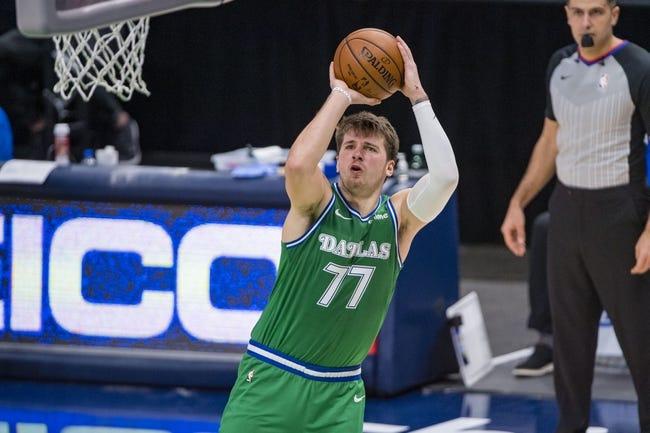 Dallas Mavericks vs Denver Nuggets NBA Picks, Odds, Predictions 1/25/21