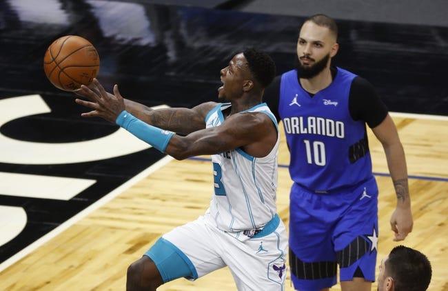Orlando Magic vs Charlotte Hornets NBA Picks, Odds, Predictions 1/25/21