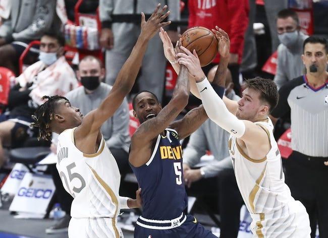Utah Jazz vs Dallas Mavericks NBA Picks, Odds, Predictions 1/27/21