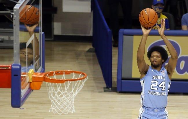 North Carolina vs Marquette College Basketball Picks, Odds, Predictions 2/24/21