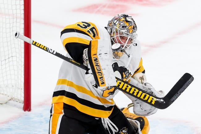 Pittsburgh Penguins vs Boston Bruins NHL Picks, Odds, Predictions 3/15/21