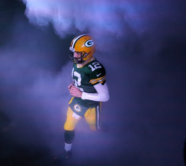 NFL Trade Rumors: Aaron Rodgers wants out of Green Bay