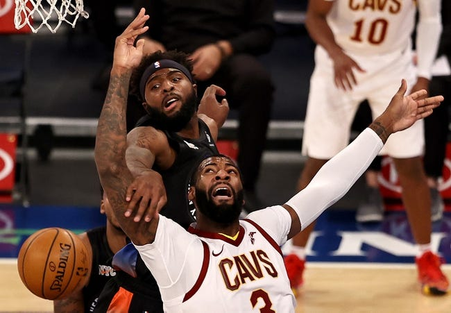 Minnesota Timberwolves at Cleveland Cavaliers - 2/1/21 NBA Picks and Prediction