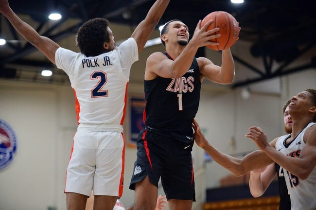 Loyola Marymount at Pepperdine:  2/25/21 College Basketball Picks and Predictions