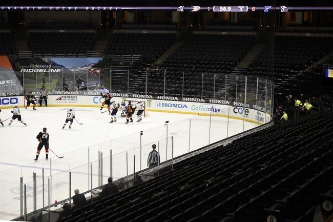 Anaheim Ducks vs St. Louis Blues NHL Picks, Odds, Predictions 1/31/21
