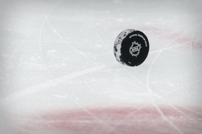 Dallas Stars vs Detroit Red Wings NHL Picks, Odds, Predictions 4/19/21