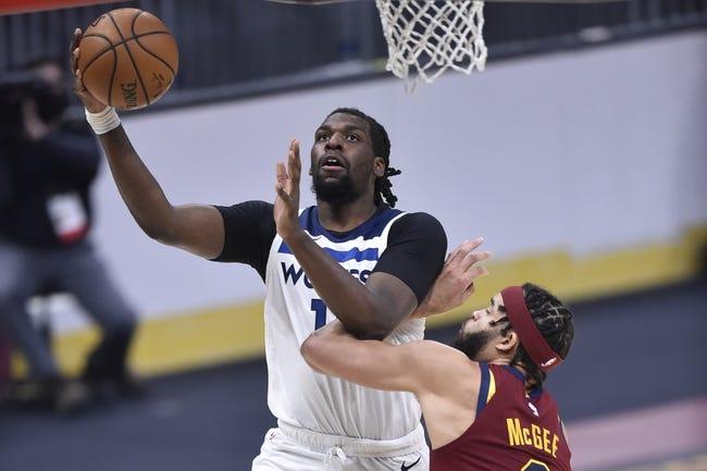 Oklahoma City Thunder vs Minnesota Timberwolves NBA Picks, Odds, Predictions 2/5/21