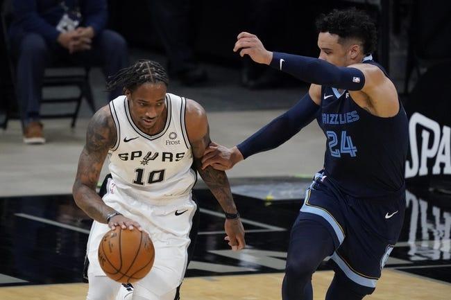 San Antonio Spurs vs Minnesota Timberwolves NBA Picks, Odds, Predictions 2/3/21