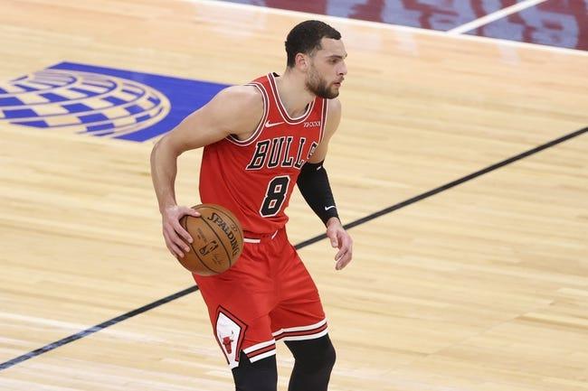 New York Knicks at Chicago Bulls - 2/3/21 NBA Picks and Prediction