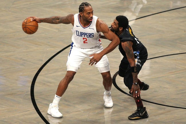 Los Angeles Clippers at Cleveland Cavaliers - 2/3/21 NBA Picks and Prediction