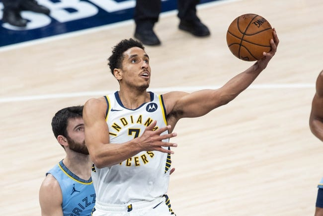 New Orleans Pelicans at Indiana Pacers - 2/5/21 NBA Picks and Prediction