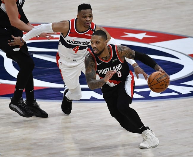 Philadelphia 76ers vs Portland Trail Blazers NBA Picks, Odds, Predictions 2/4/21