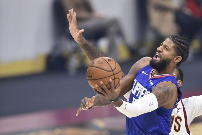 Los Angeles Clippers vs Boston Celtics NBA Picks, Odds, Predictions 2/5/21