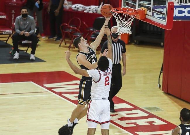 Villanova vs St. John's College Basketball Picks, Odds, Predictions 2/23/21