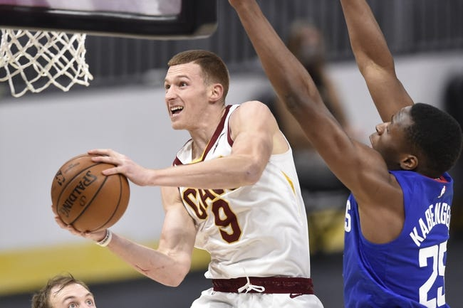 Los Angeles Clippers vs Cleveland Cavaliers NBA Picks, Odds, Predictions 2/14/21