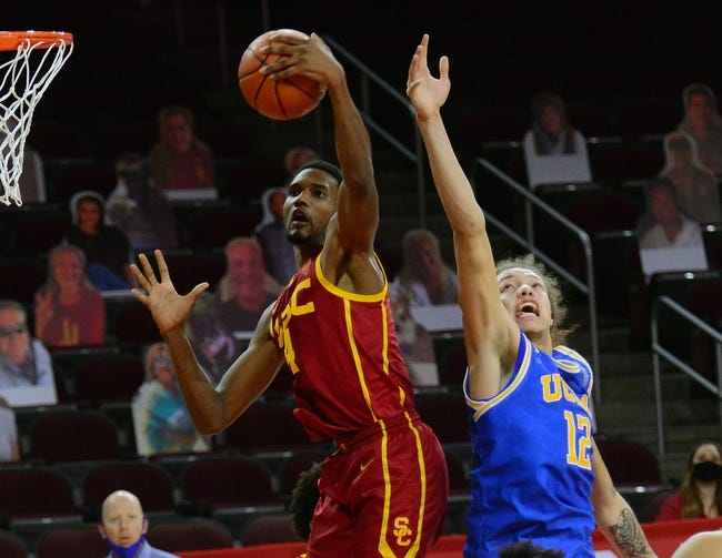 USC at UCLA: 3/6/21 College Basketball Picks and Predictions