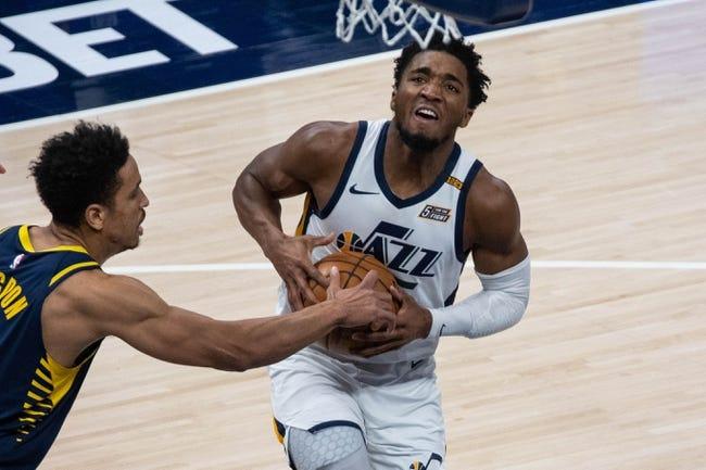 Utah Jazz vs Boston Celtics NBA Picks, Odds, Predictions 2/9/21