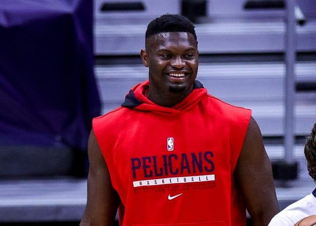 Chicago Bulls vs New Orleans Pelicans NBA Picks, Odds, Predictions 2/10/21