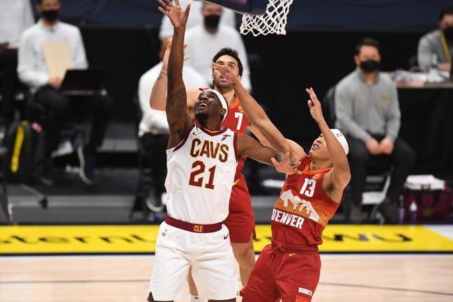 Cleveland Cavaliers vs Denver Nuggets NBA Picks, Odds, Predictions 2/19/21