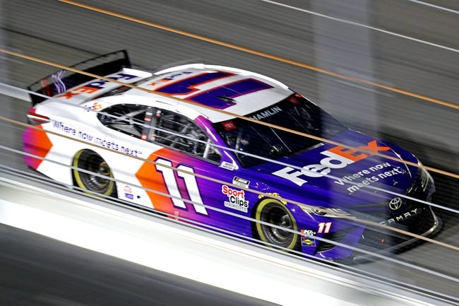 2021 O'Reilly Auto Parts 253: NASCAR CUP Preview, Odds, Picks, Longshots