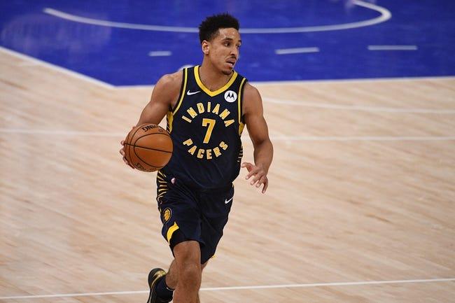 Indiana Pacers at Atlanta Hawks - 2/13/21 NBA Picks and Prediction