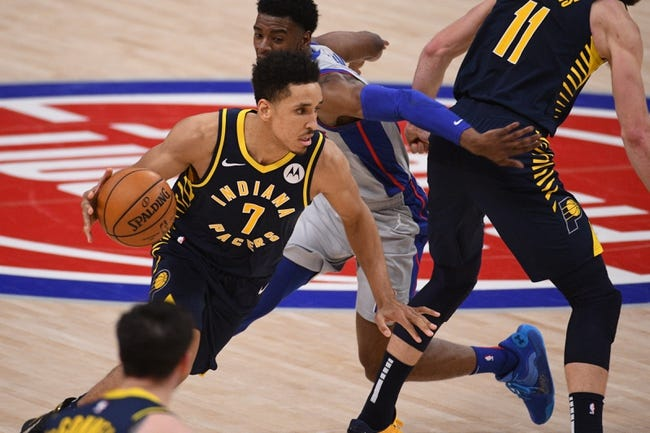 Minnesota Timberwolves vs Indiana Pacers NBA Picks, Odds, Predictions 2/17/21