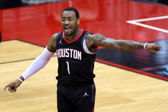 New York Knicks vs Houston Rockets NBA Picks, Odds, Predictions 2/13/21