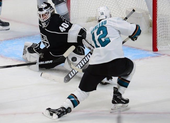 San Jose Sharks vs Los Angeles Kings NHL Picks, Odds, Predictions 3/22/21