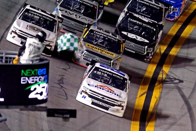 2021 NextEra Energy 250- 2/12/21 Nascar Truck Series Picks, Odds, and Prediction