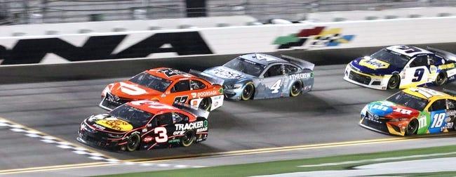 2021 Coke Zero Sugar 400: NASCAR CUP Picks, Predictions, Odds, Longshots