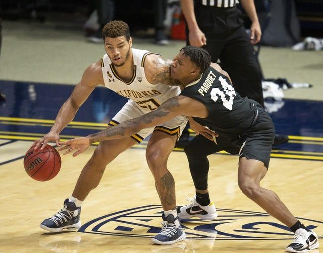 California at Colorado: 3/11/21 College Basketball Picks and Prediction
